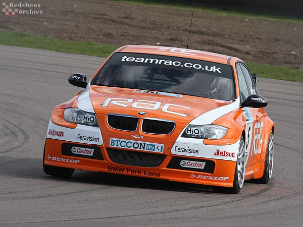 Colin Turkington - BMW 320si